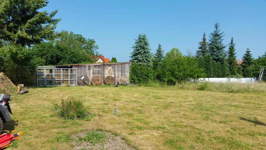 3-bogensportblog-de-Turnierbericht-Dritte-Bralitzer-Bogenjagd-Gartenparcours-Einschußwiese